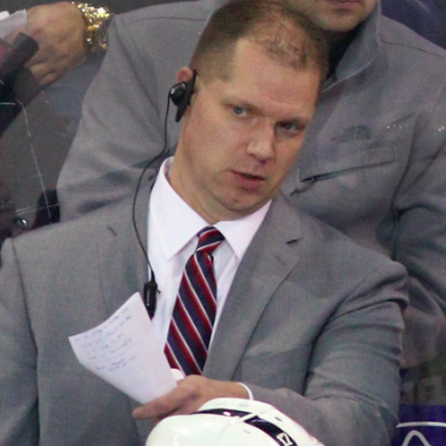 Penn State Hockey: Fisher Named Associate Head Coach
