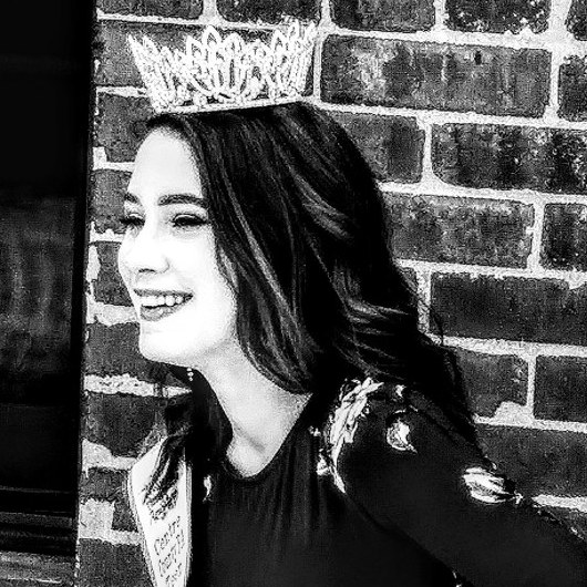 Local teen uses pageantry to advocate for agriculture