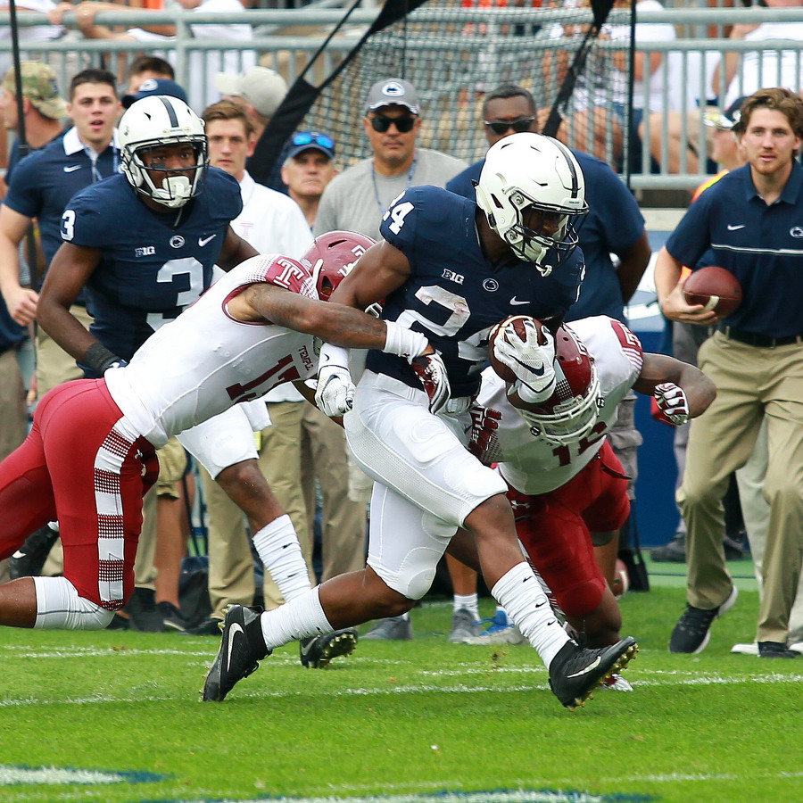 Report: Penn State and Temple in Talks to Renew Football Series