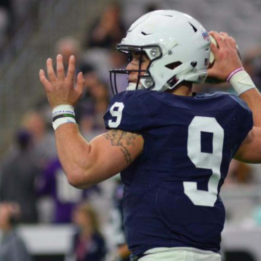 Penn State Football: Hitting 10 Or More Wins In 2018 Would Mean History