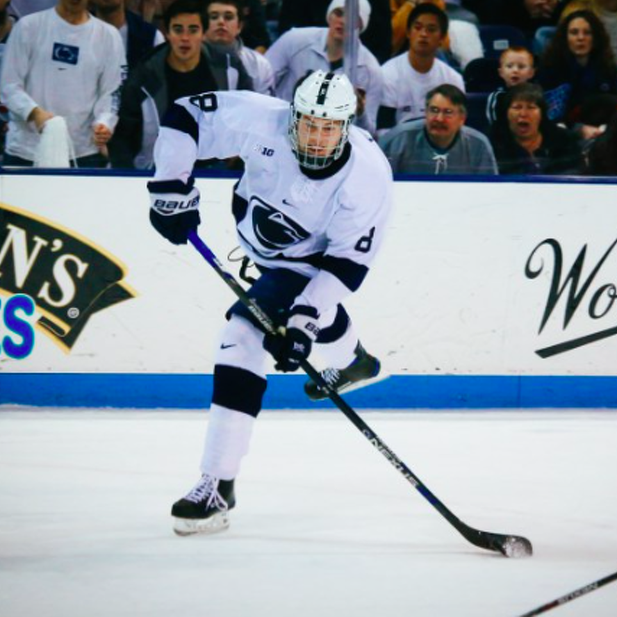 Penn State Hockey: Nittany Lions Still Hot Ticket