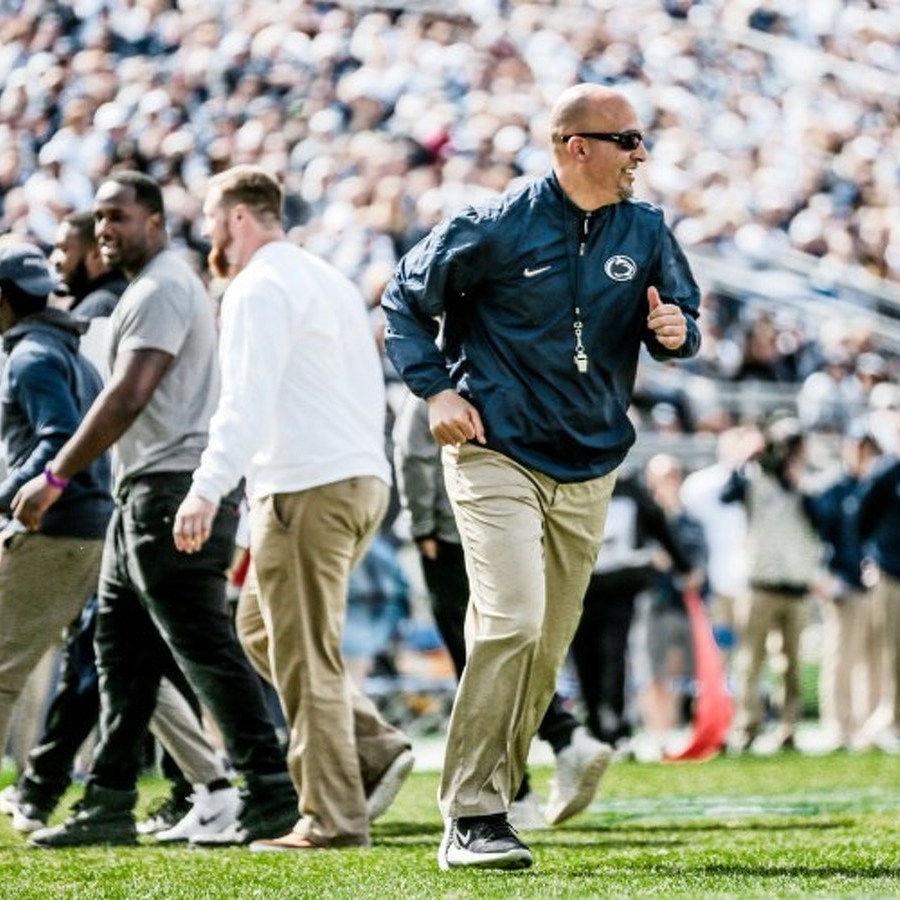 Penn State Football: Wide Receiver Emery Simmons Commits to Nittany Lions