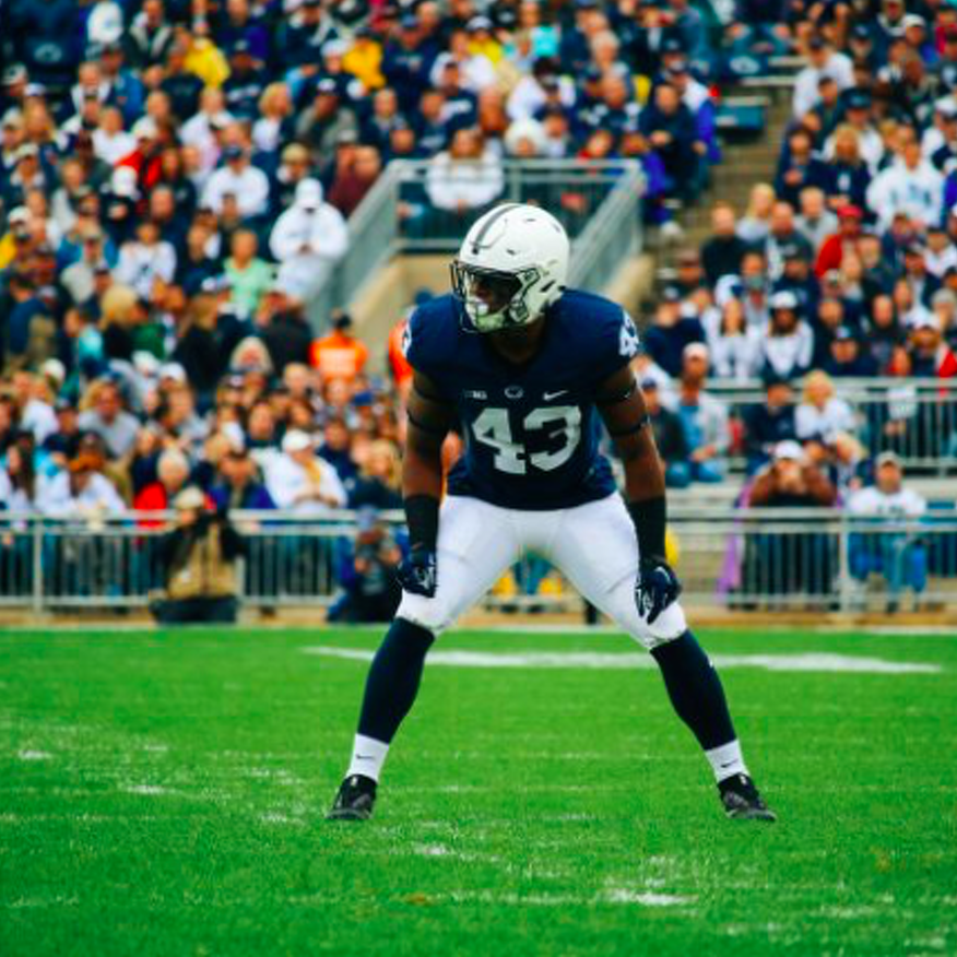 Penn State Football: Football Decision Or Not, Bowen Back To Earn One Final Shot