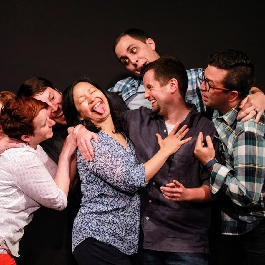 Happy Valley Improv, State Theatre announce partnership