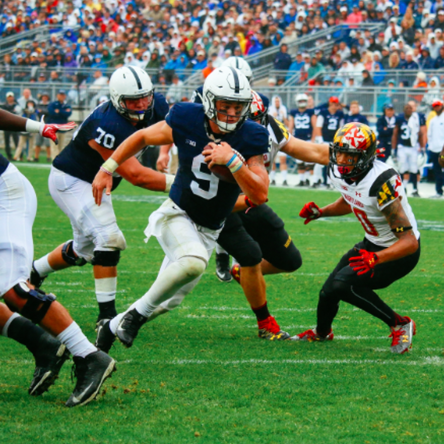 Penn State Football: Pitt Game Sold Out
