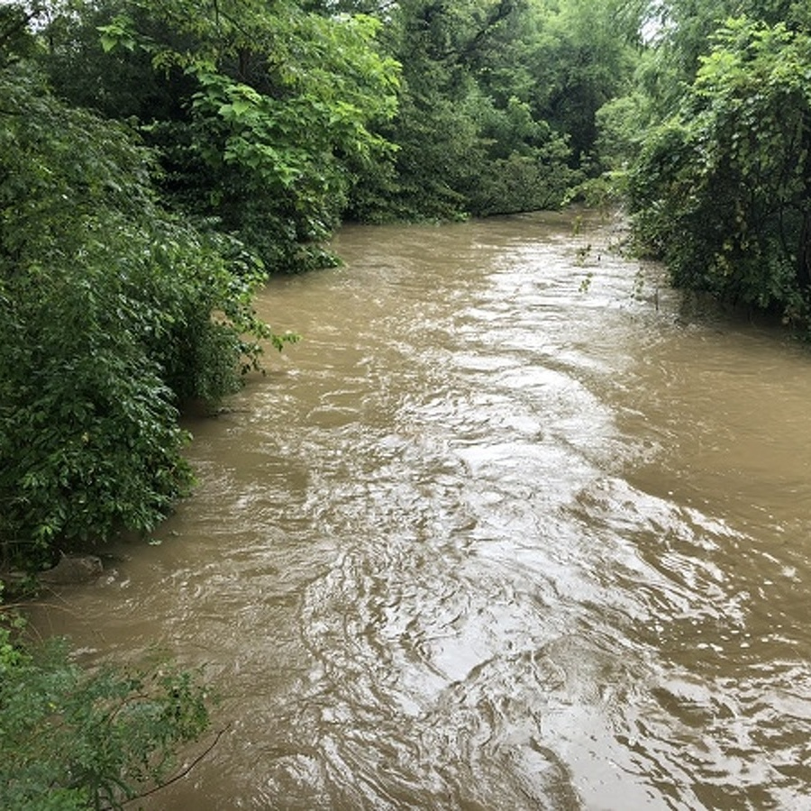 State College Sets Summer Rainfall Record