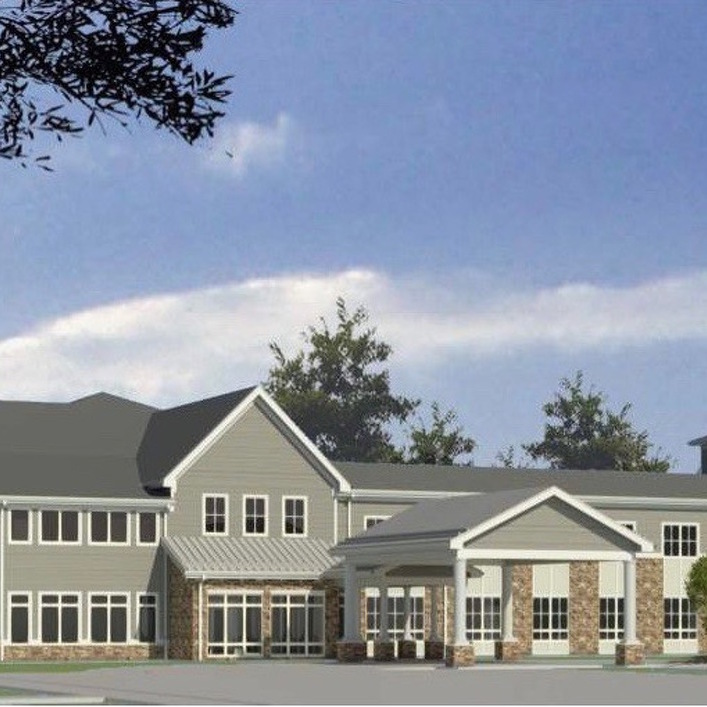 Centre Care Receives $34 Million Federal Loan Commitment for New Nursing Facility