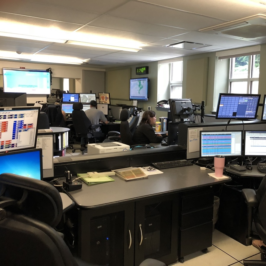 County County 911 center looks to upgrade system