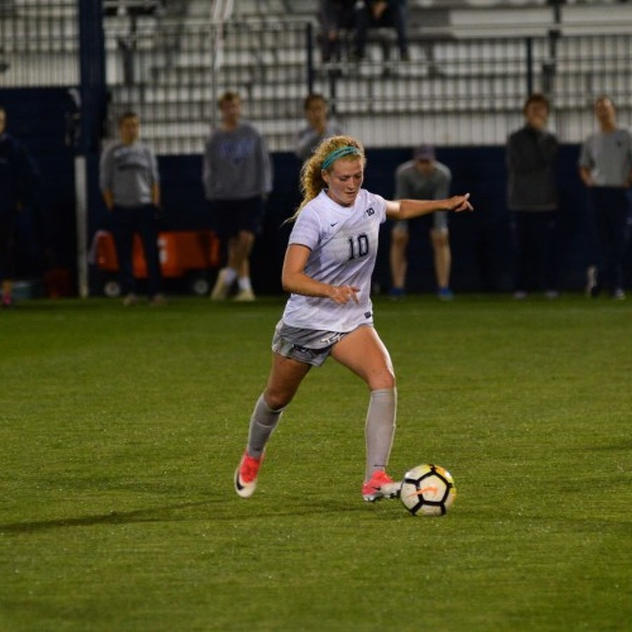 Penn State Women's Soccer Poised for Strong 2018 Season