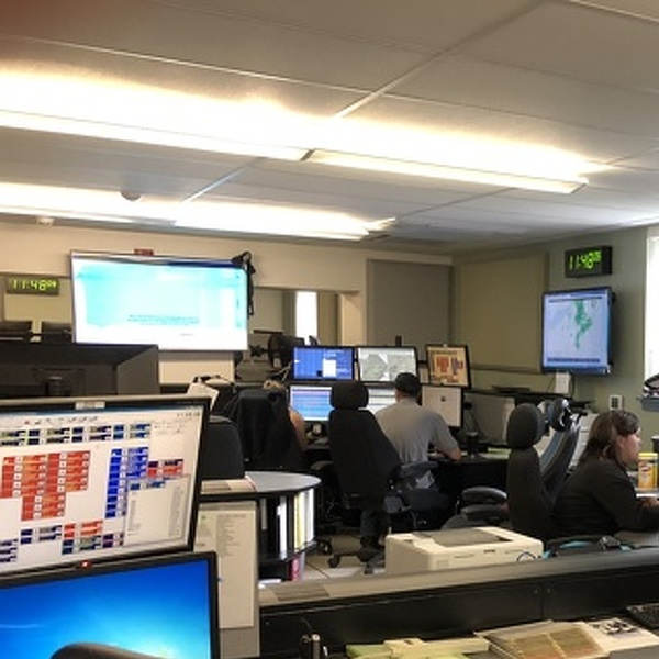 County 911 Center Looks to Upgrade System