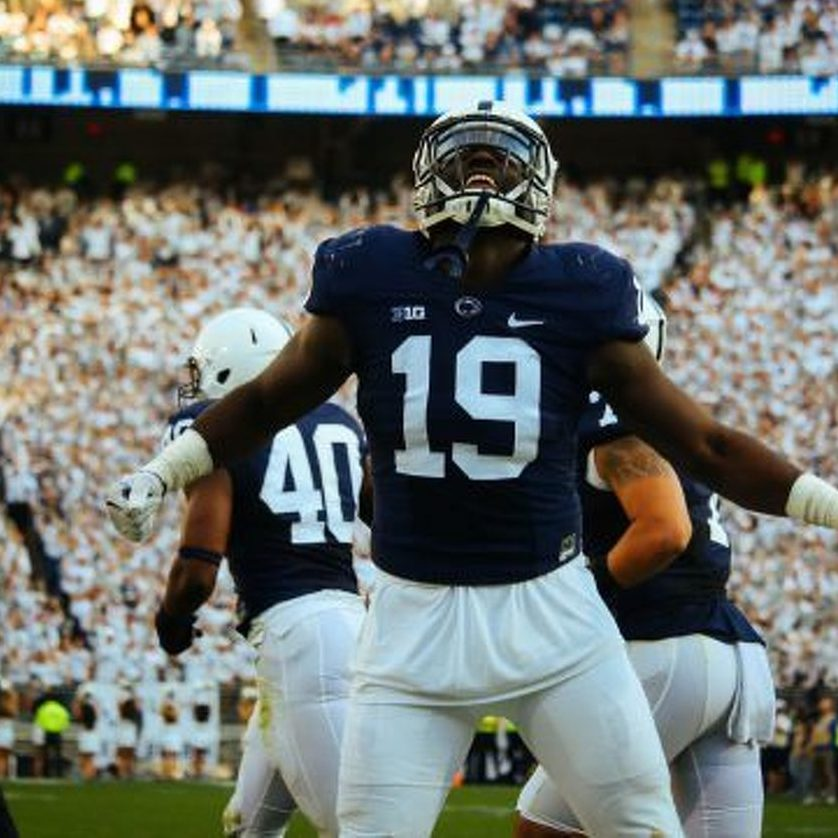 Penn State Football: Defensive End Torrence Brown Retiring Due to Injuries