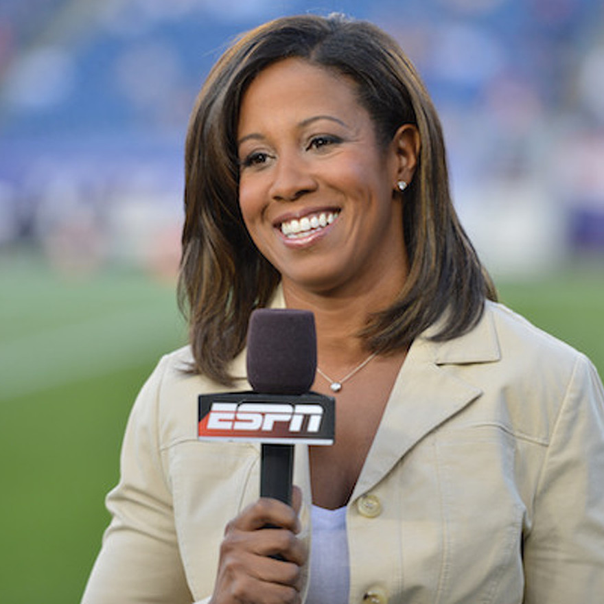 Lisa Salters Named Penn State Homecoming Grand Marshal