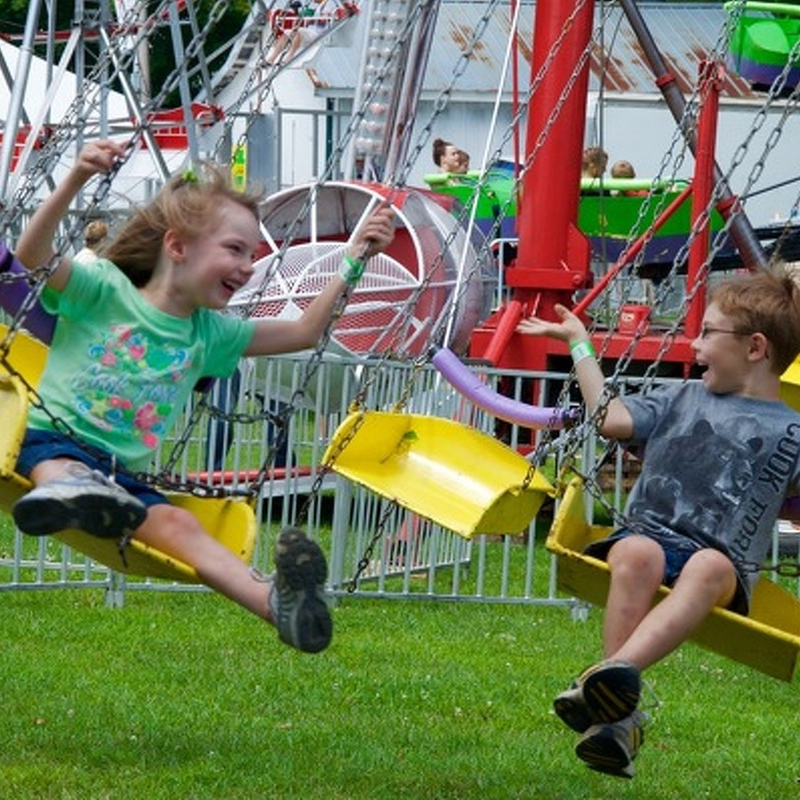 TGIF: State College Weekend Events for Aug. 24-26