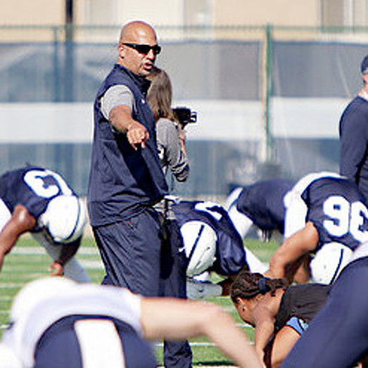 Penn State Football: For Franklin, How Upsetting is Appalachian State's History?