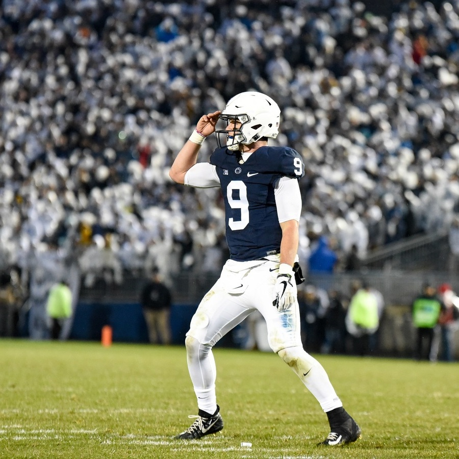 Nittany Lions face an App State team with winning tradition