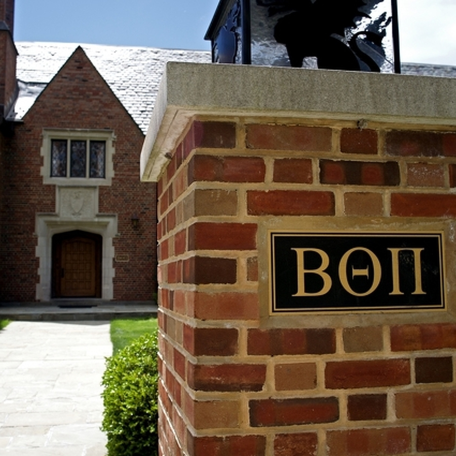 Third Former Beta Theta Pi Brother Scheduled to Plead Guilty in Hazing Case