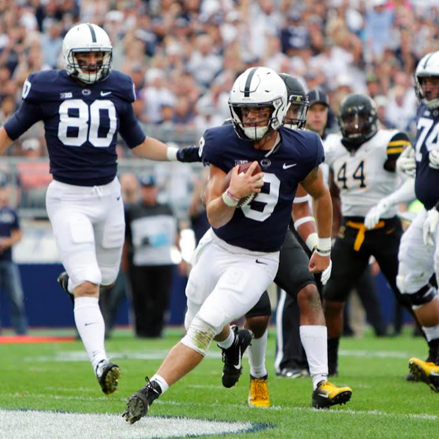 Penn State Football: Nittany Lions' Win The Sum Of All Fears And Hopes