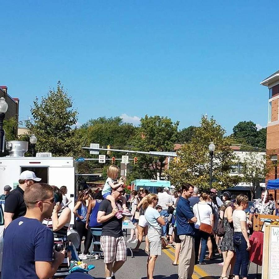 2nd Annual Food Truck Rally to Benefit Housing Transitions