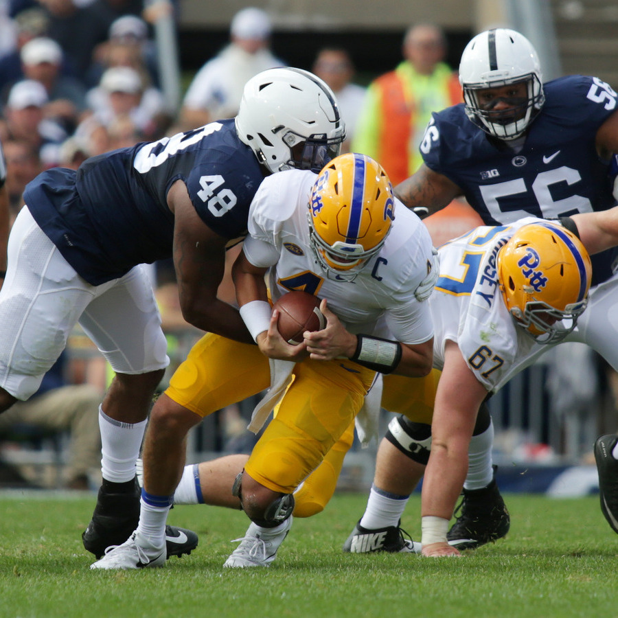 A Product of Scheduling Demands, End of Penn State-Pitt Series Is a Loss for College Football