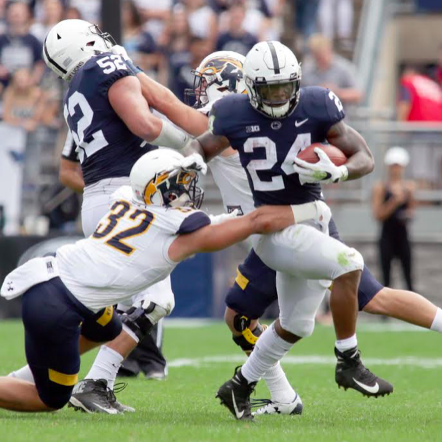 Penn State Football: Nittany Lions Dominate First Three Weeks, But Even They Are Learning What That Means
