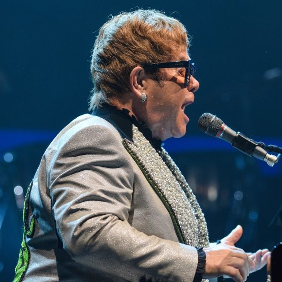 What He Taught Me: Elton John and a Fabulous Farewell to State College