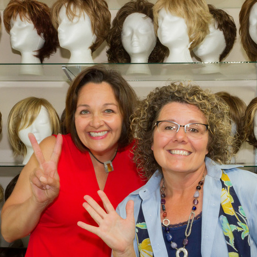 The New 'Hair Lady' Continues Tradition of Compassionate Care