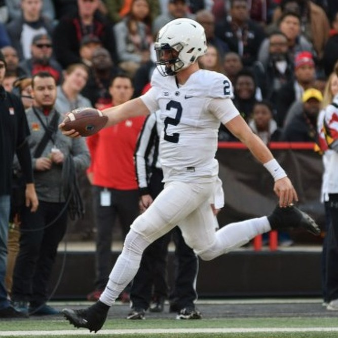 Penn State Football: Tommy Stevens Cleared to Play