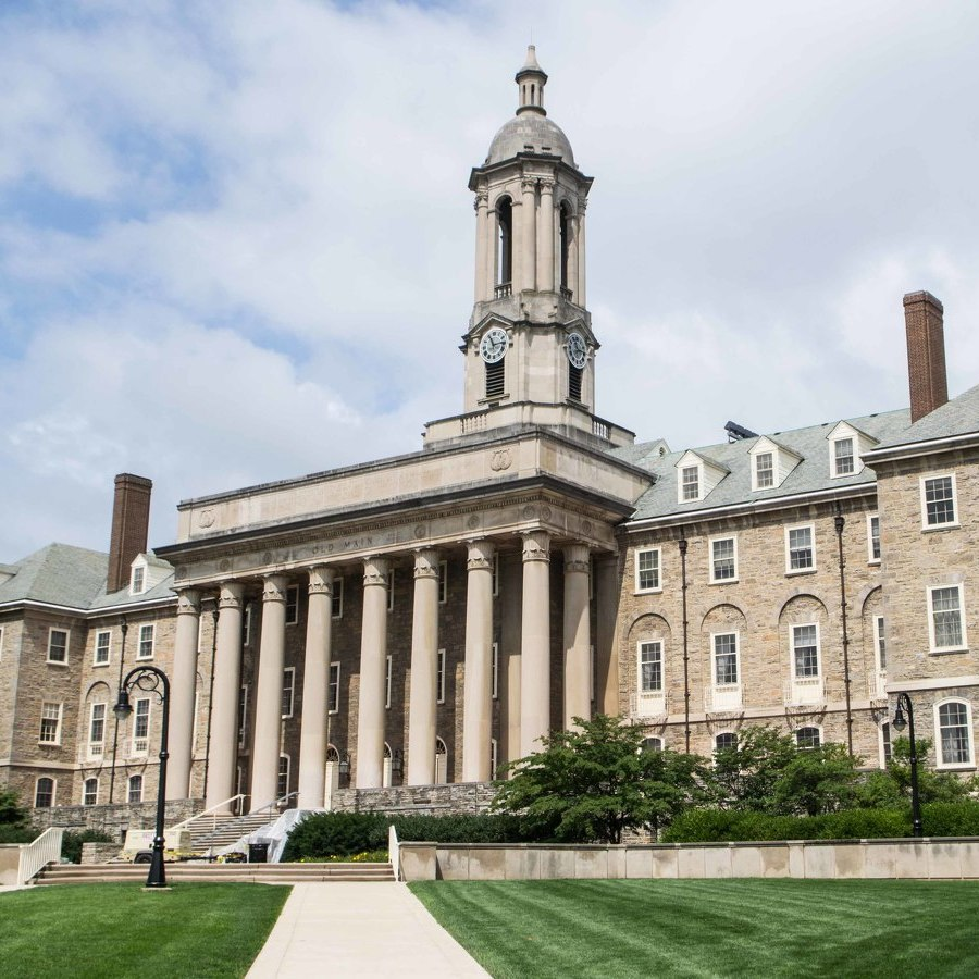 Penn State Research Expenditures Reach Record High