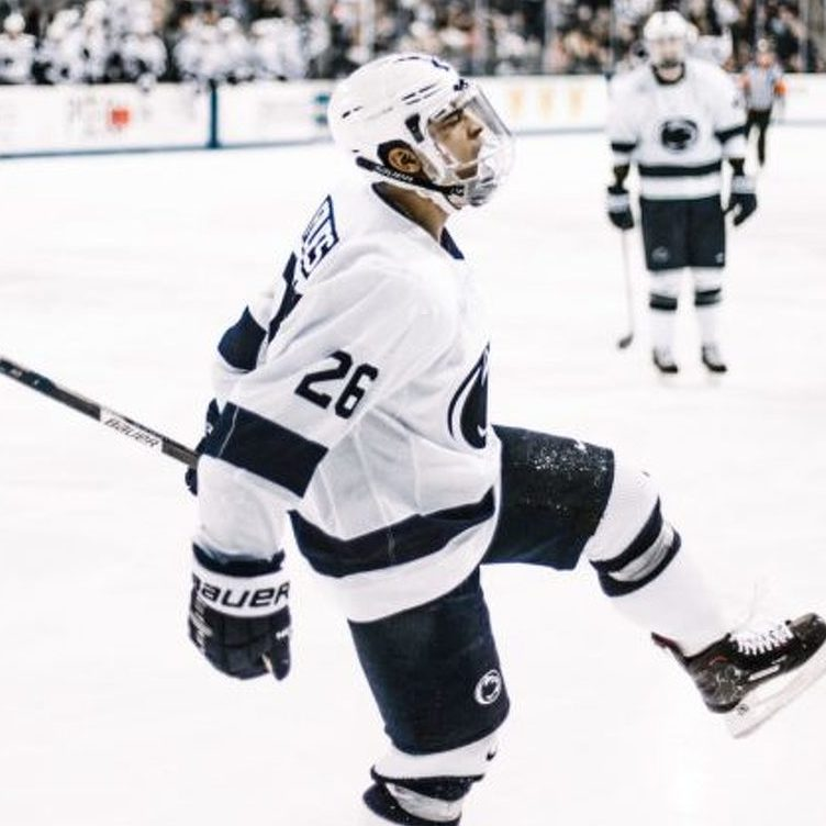 Penn State Hockey Ranked No. 16 in USCHO Preseason Poll