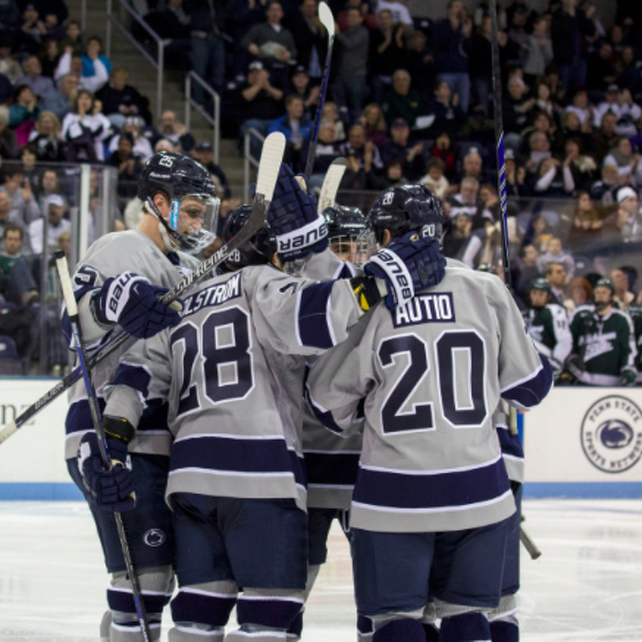 Penn State Hockey TV Appearances Announced