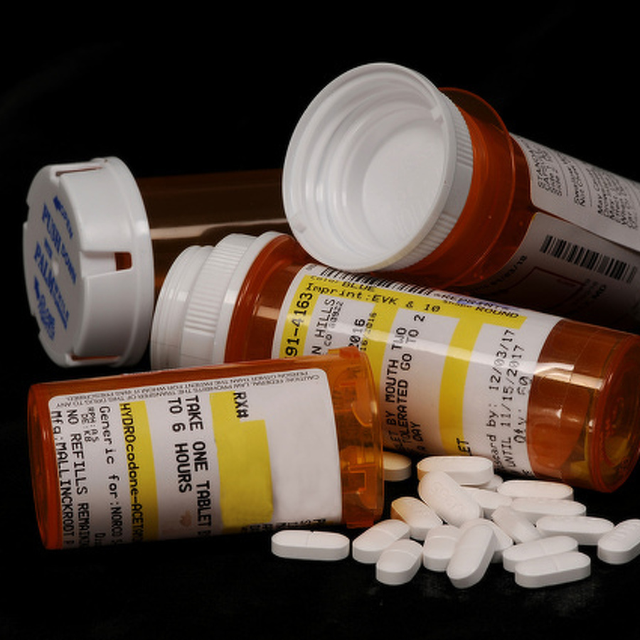 Pennsylvania Public Media Comes Together to Help Address Opioid Epidemic
