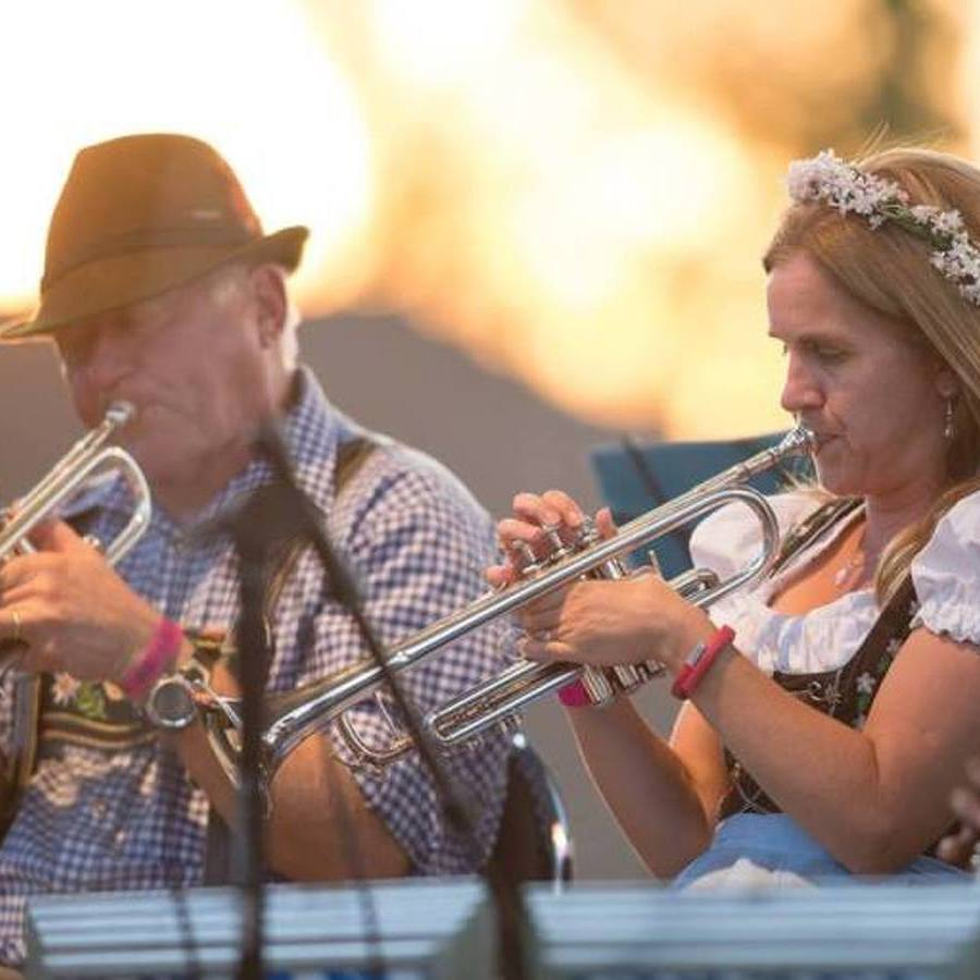 OktoberFest Brings a Taste of Germany to Tussey Mountain