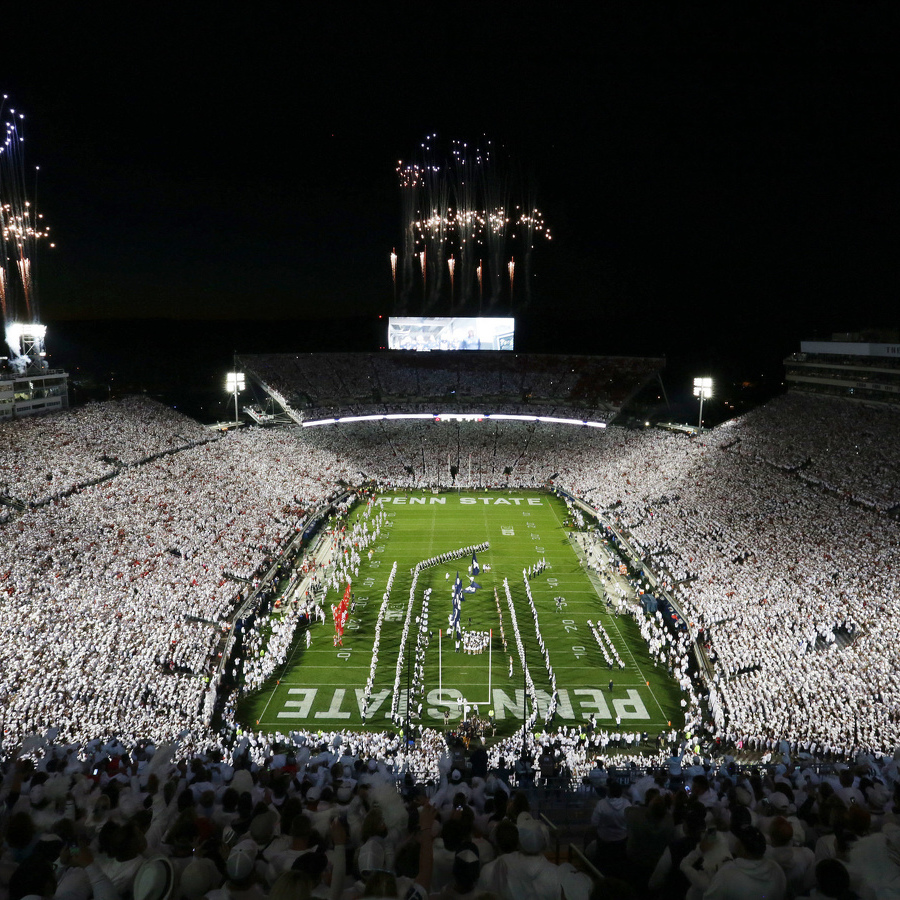 Penn State Football: 4-Star Tight End Commits to Nittany Lions