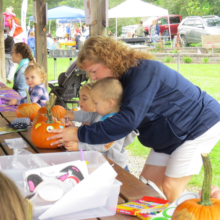 Walker Township festival celebrates autumn