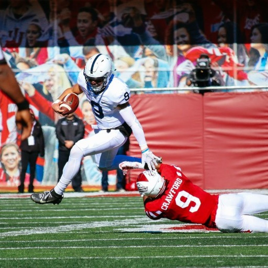 Penn State Football: Kickoff Time Set for Nittany Lions' Trip to Indiana