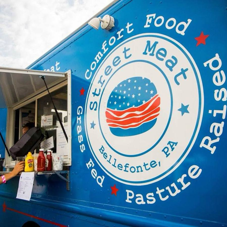 Local Food Truck Shutting Down