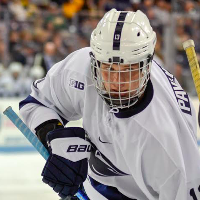 Penn State Hockey: No. 16 Nittany Lions Finish Sweep Of No. 17 Clarkson With 5-1 Win