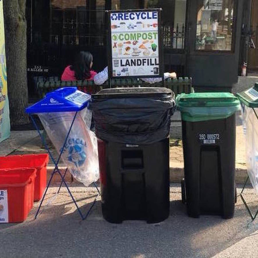 Centre County Municipalities, Organizations Receive State Recycling Grants