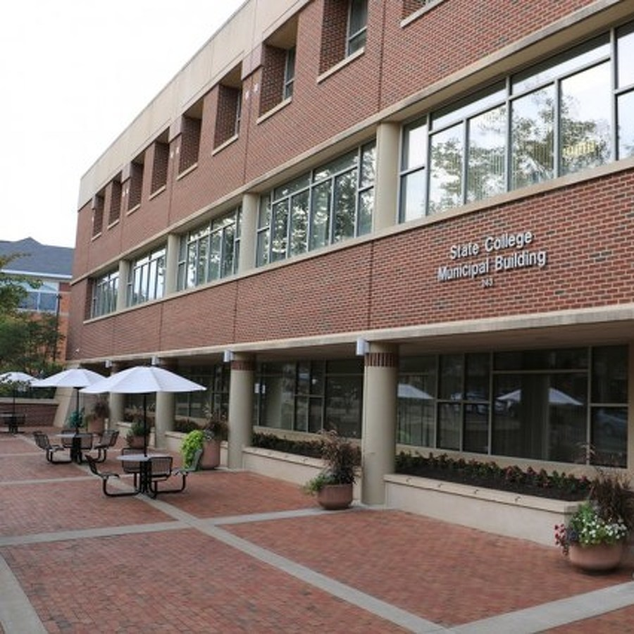 State College Receives High Marks for LGBTQ Inclusivity