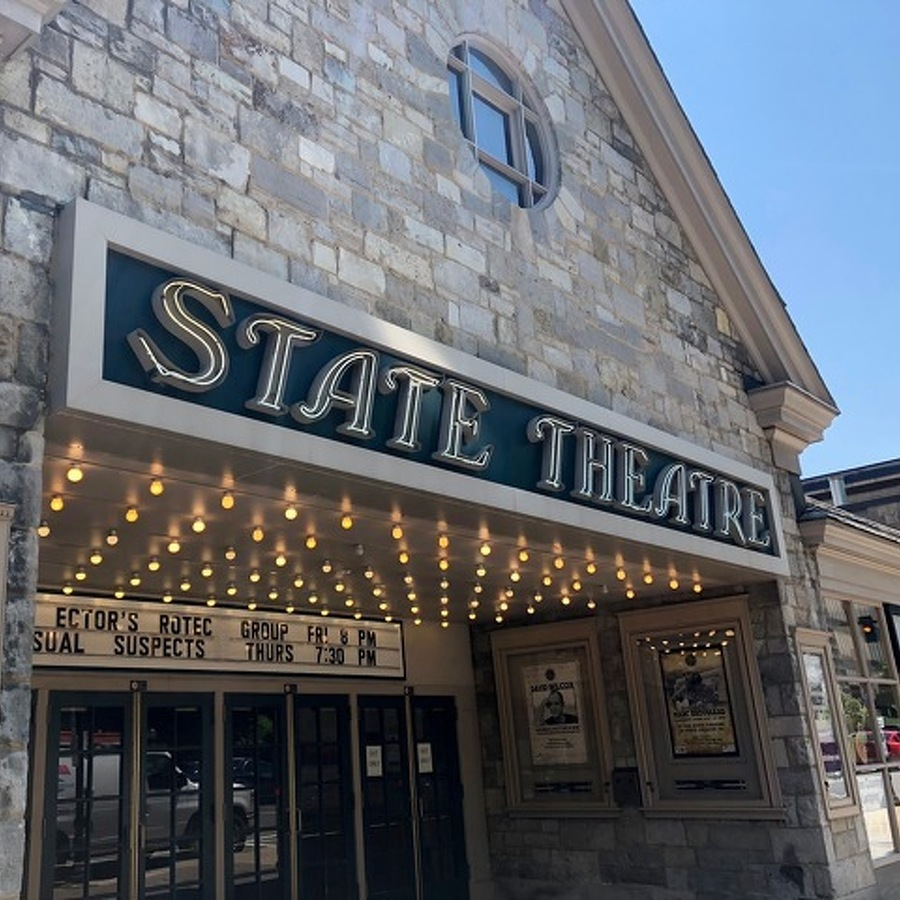 Screening of 'The Sisters' to Mark State Theatre's 80th Anniversary