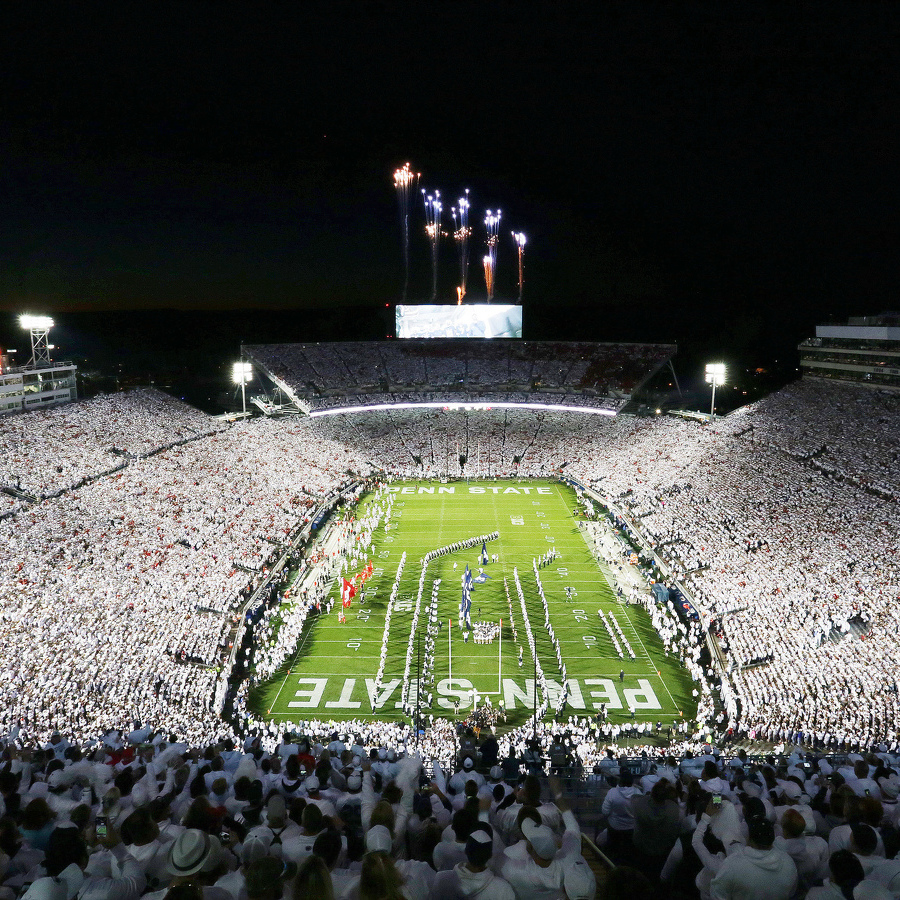 Penn State Football: Tyrone Standout to Walk On at Penn State