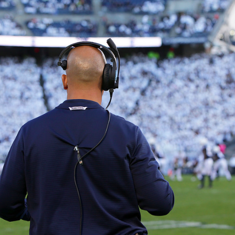 Penn State Football: Defensive Tackle To Miss Remainder Of Season