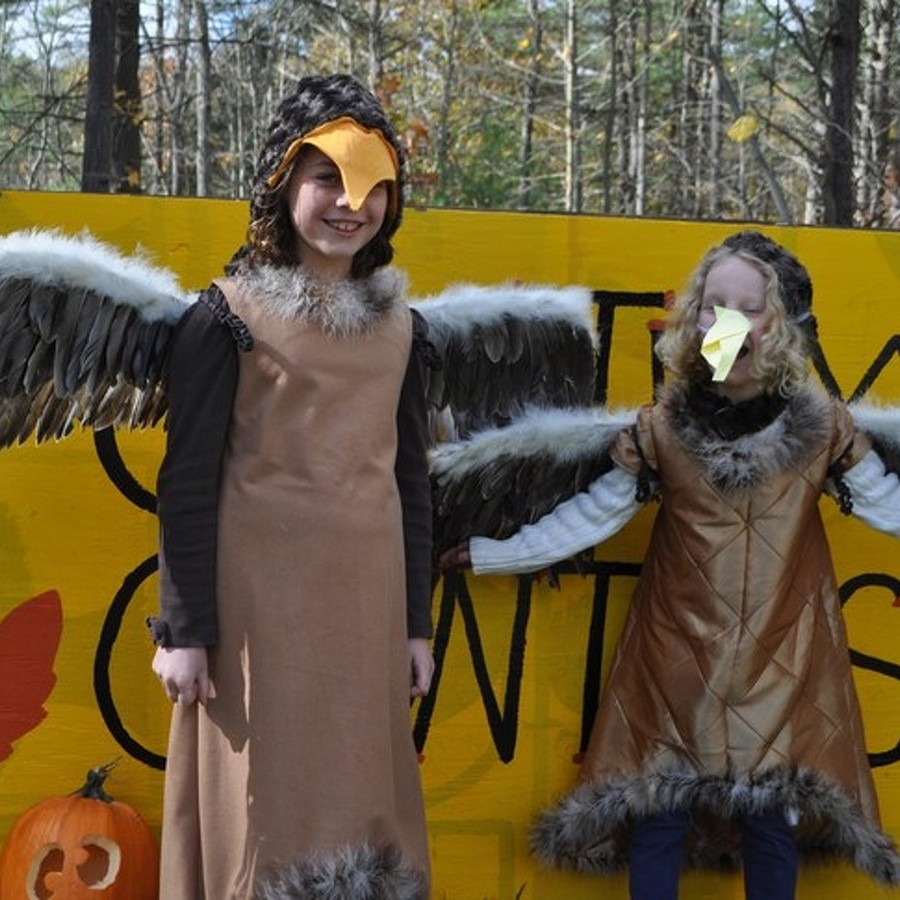 Halloween Trail and Festival Returns to Shaver's Creek After 2-Year Hiatus
