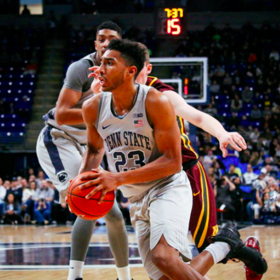 Penn State Basketball: Set For One Final Season, Reaves Has Seen It All And Has The Bruises To Prove It