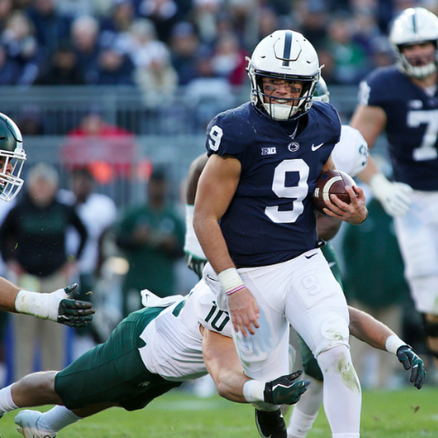 Penn State Football: Five Things To Watch As The Nittany Lions Face Indiana