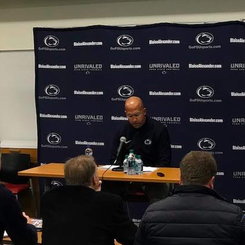 Penn State Football: Handing Out The Grades As Nittany Lions Beat Indiana 33-28