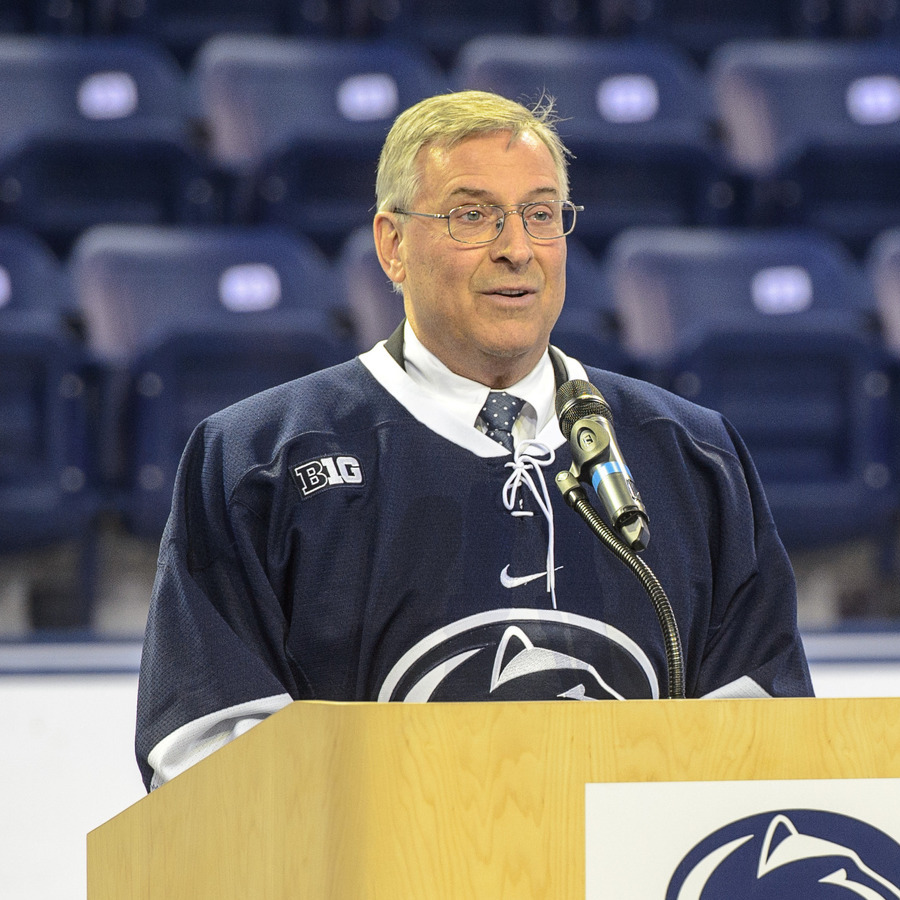 Terry Pegula Appointed to Penn State Board of Trustees