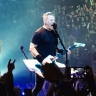 Metallica Shreds at Bryce Jordan Center in Front of Record Crowd