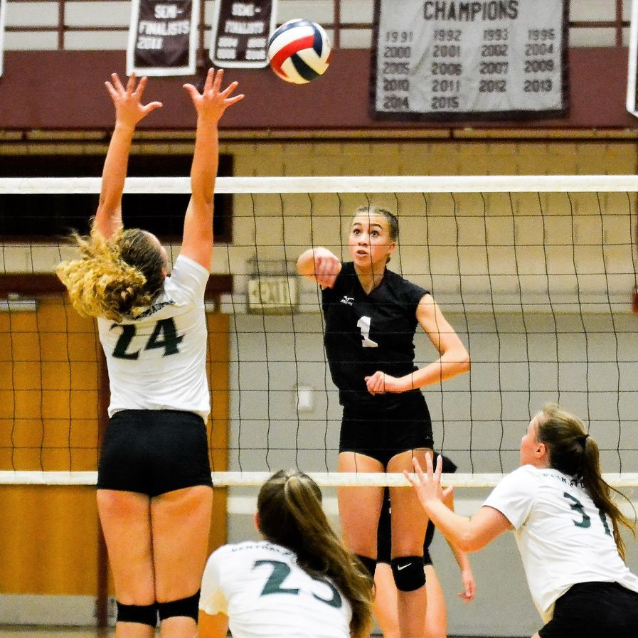 Several area volleyball team to participate in post-season