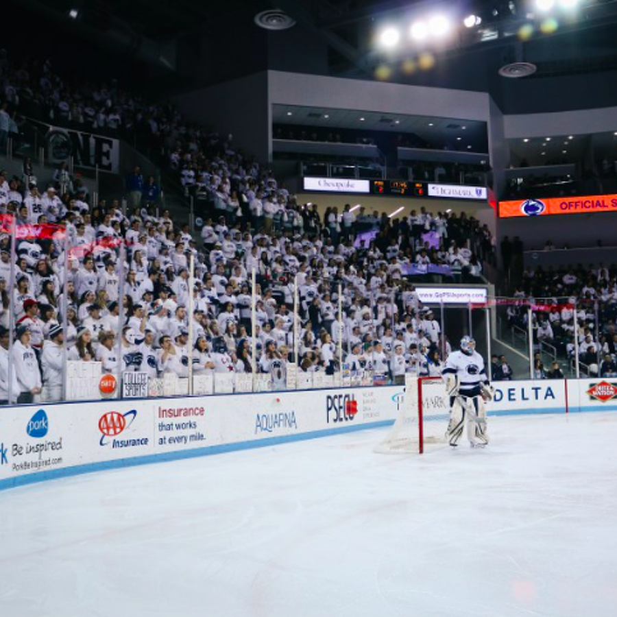 Penn State Hockey: Nittany Lions Add Top CCHL Goalie To Recruiting Class